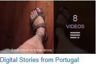 Play videos from Portugal