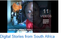 Play videos from South Africa