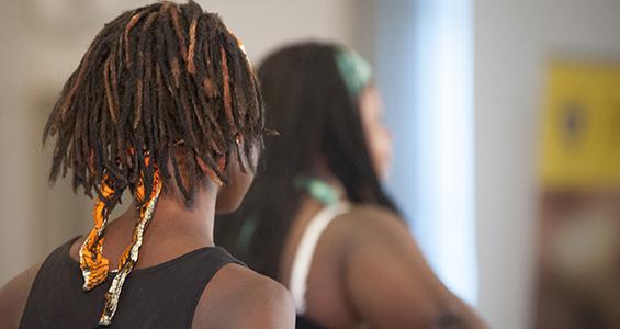 Västafrikansk dans grund kortkurs – gratis