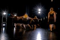 Klassisk balett fortsättning