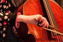 Cello fortsättning
