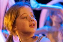 Barndans för elever med särskilda behov