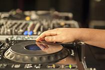 DJ fortsättning kortkurs