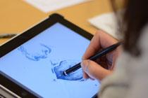 Teckning och illustration grund kortkurs
