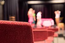Från berättelser till teater grund kortkurs - gratis