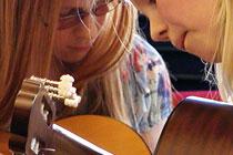 Gitarr grund digital kortkurs