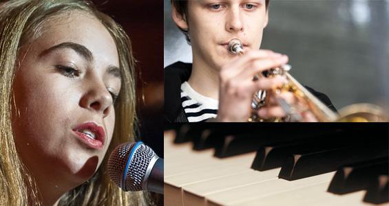 Sommarkurs ensemblespel och improvisation
