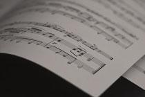 Musikteori fortsättning kortkurs