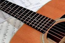Gitarrensemble avancerad
