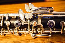 Oboe fortsättning