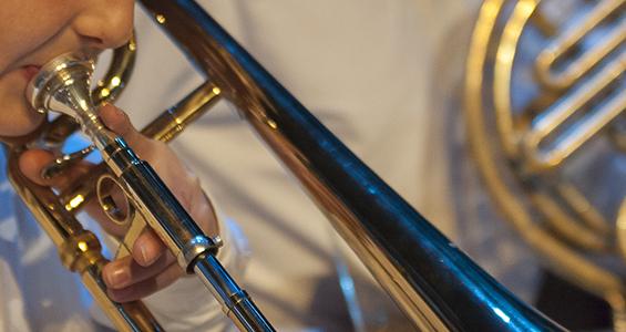 Blåsorkester avancerad