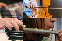 Musikmix ensemble fortsättning kortkurs gratis